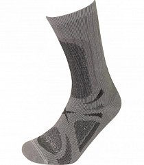 Lorpen T3EMC T3 All Trekker S 4170 Grey Heather