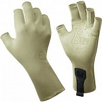 Buff Sport Series Water Gloves Light Sage XS/S