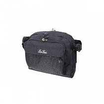 EverGreen Hip Bag Type 2 Black