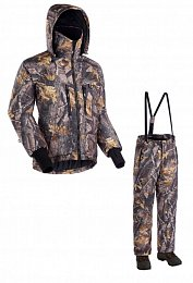 Bask Hrt Hunter Suit TH Realtree Aps 46