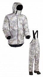 Bask Hrt Makalu Suit King Camo Snow 46