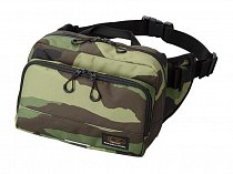 EverGreen Square Hip Bag camo