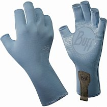 Buff Sport Series Water Gloves Glacier Blue XS/S
