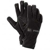 Marmot Windstopper Glove Black, L