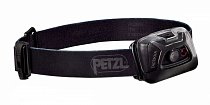 Petzl Tactikka Black