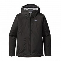 Patagonia Men's Torrentshell Jacket black L