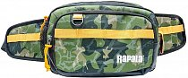 Rapala Jungle Hip Pack камуфляж